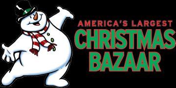 Portland Christmas Bazaar 2019.America S Largest Christmas Bazaar Expo Center