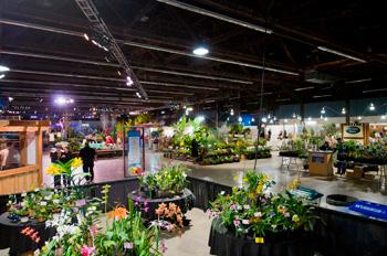 Portland Spring Home Garden Show Expo Center