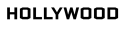 Hollywood Theater logo