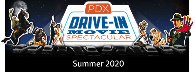PDX Drive-in spectacular header