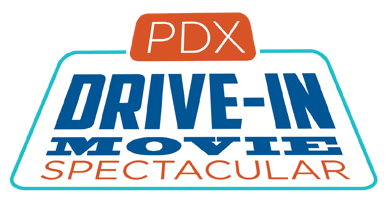 PDX Drive-In Spectacular logo