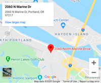 Thumbnail of Google Maps