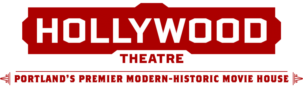 Hollywood Theatre logo