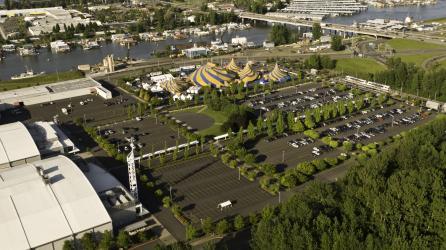 Portland expo center webcam